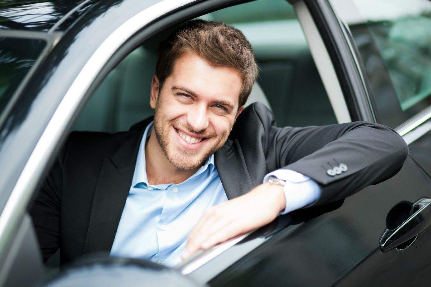 Требования к водителю