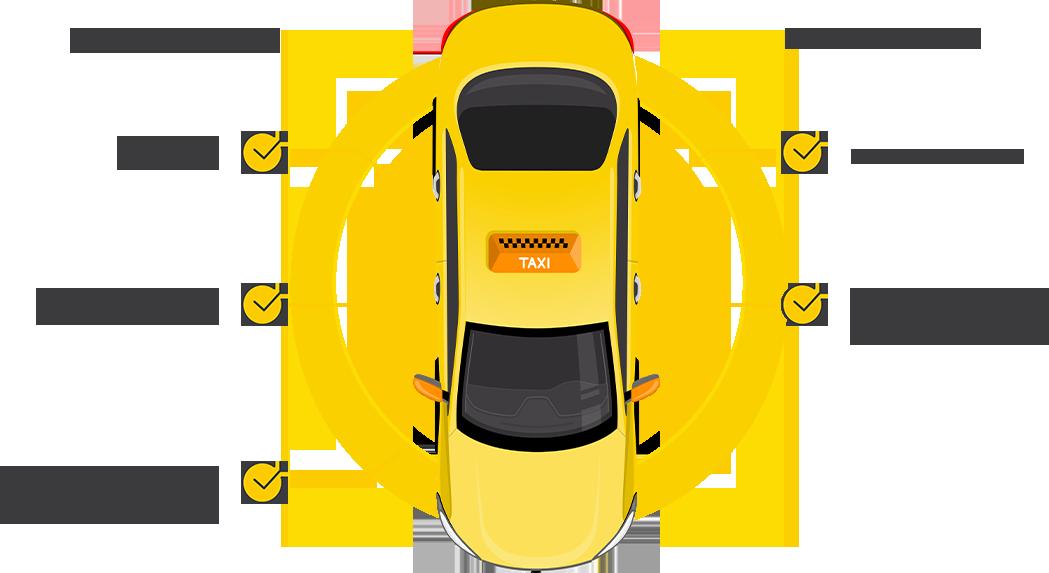 Основные требования к водителю