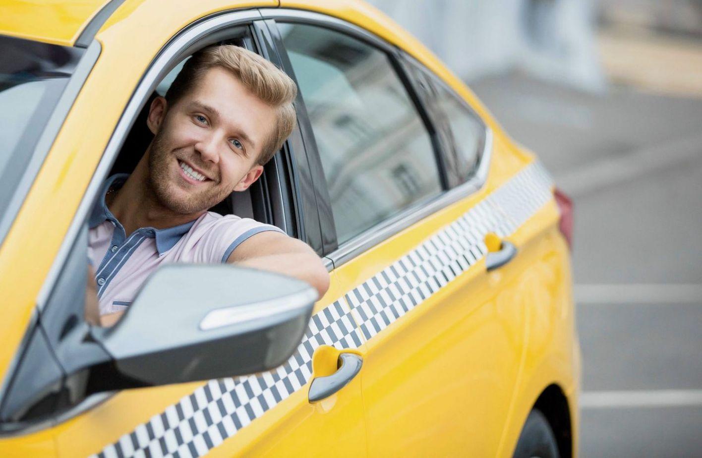 Плюсы и минусы работы водителем